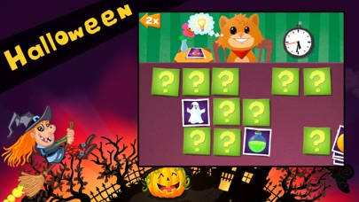 My Halloween Game screenshot 4