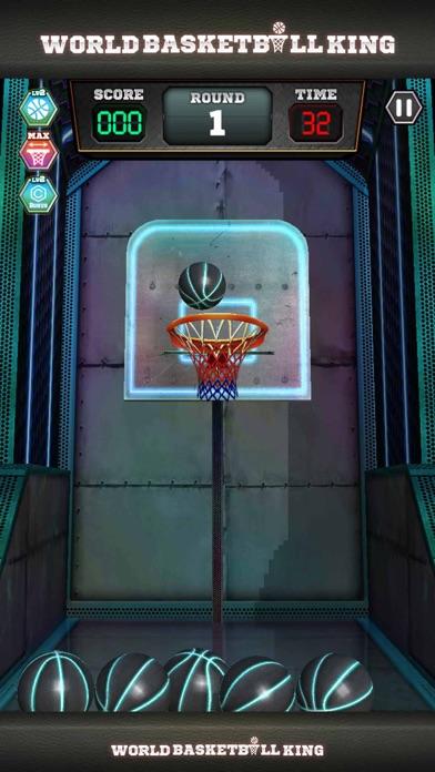 мировой баскетбольный король Скриншоты5