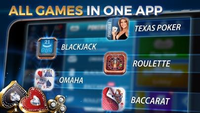 download Blackjack 21: Blackjackist apps 1