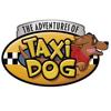 PlayingForward LLC - Maxi the Taxi Dog artwork