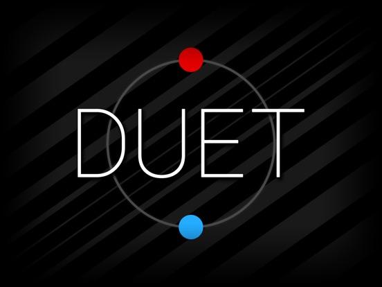 Duet Game для iPad