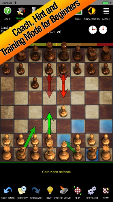 Chess Pro - Ultimate Edition Screenshot