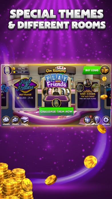 download Gin Rummy Plus - Card Game apps 3