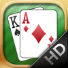 EdgeRift, Inc. - Real Solitaire for iPad  artwork