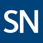 Science News Magazine app review
