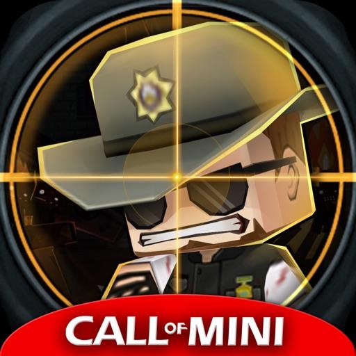 迷你英雄:背水一战 Call of Mini:Sniper【Q版僵尸狙杀】