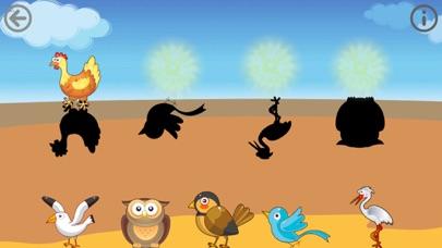 Детские игры для малышей детей и пазлы Скриншоты3