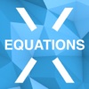 Equations-X cylinder and slide