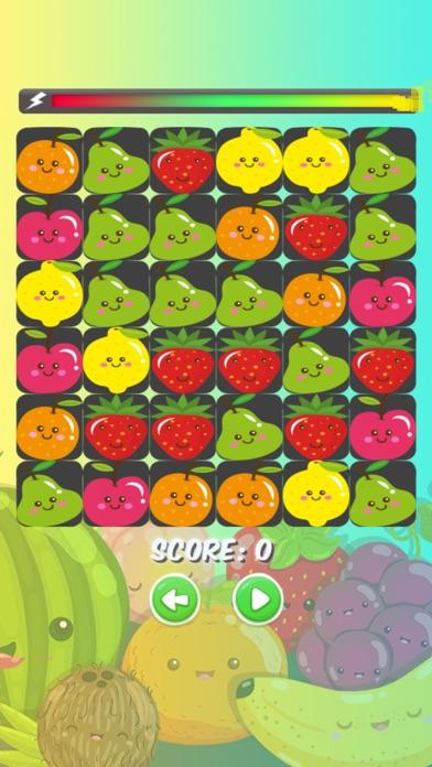 Fruit Match 3 - Puzzle Game screenshot 3