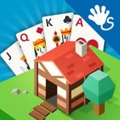 Age of Solitaire : Stadtbau Kartenspiel (Puzzle)