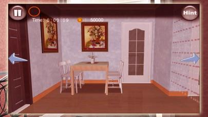 逃脱游戏打开门的房间2