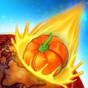 Steampumpkins: Obst Katapult