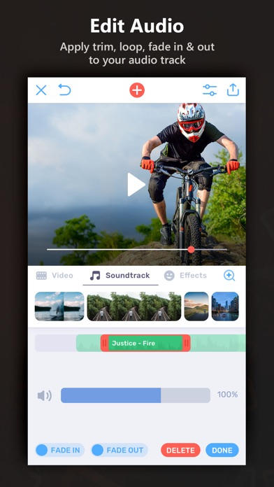 download Montage Video: Musique & Clips apps 3