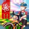 Bike ME :Экстремальные 3D-игры