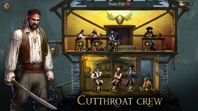 Tempest: Pirate Actio... screenshot1