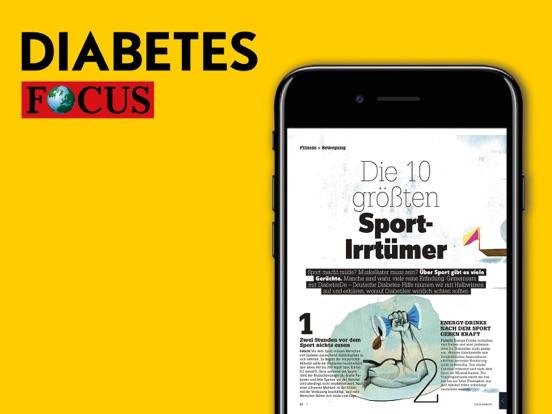 focus diabetes bei focus magazin verlag gmbh. Black Bedroom Furniture Sets. Home Design Ideas
