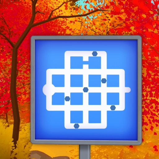 The Witness app for ipad