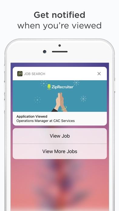 ziprecruiter job search app download
