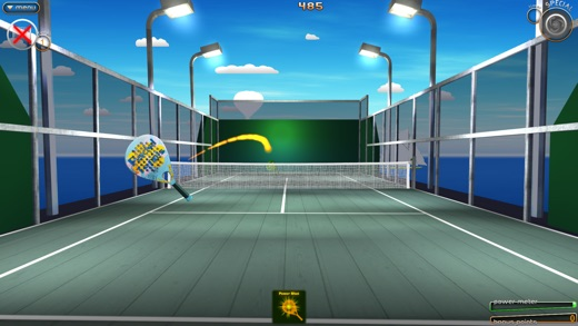 Padel Tennis Pro Screenshots