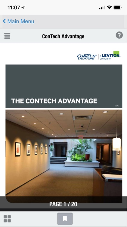 ConTech Lighting 2.1 & ConTech Lighting 2.1 by ConTech Lighting