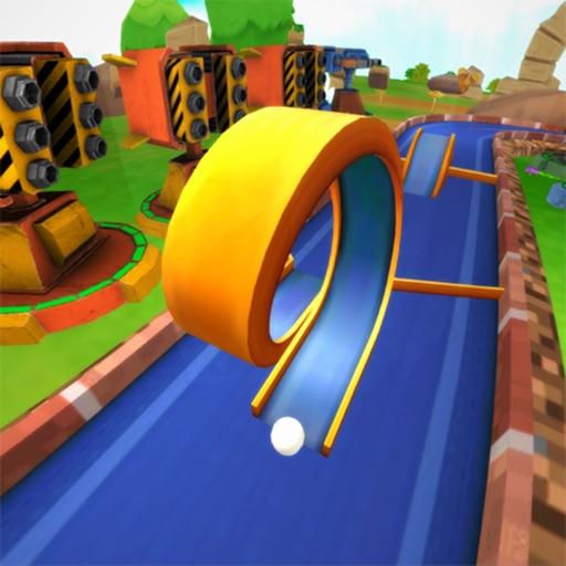 Mini Golf: Tower Defense