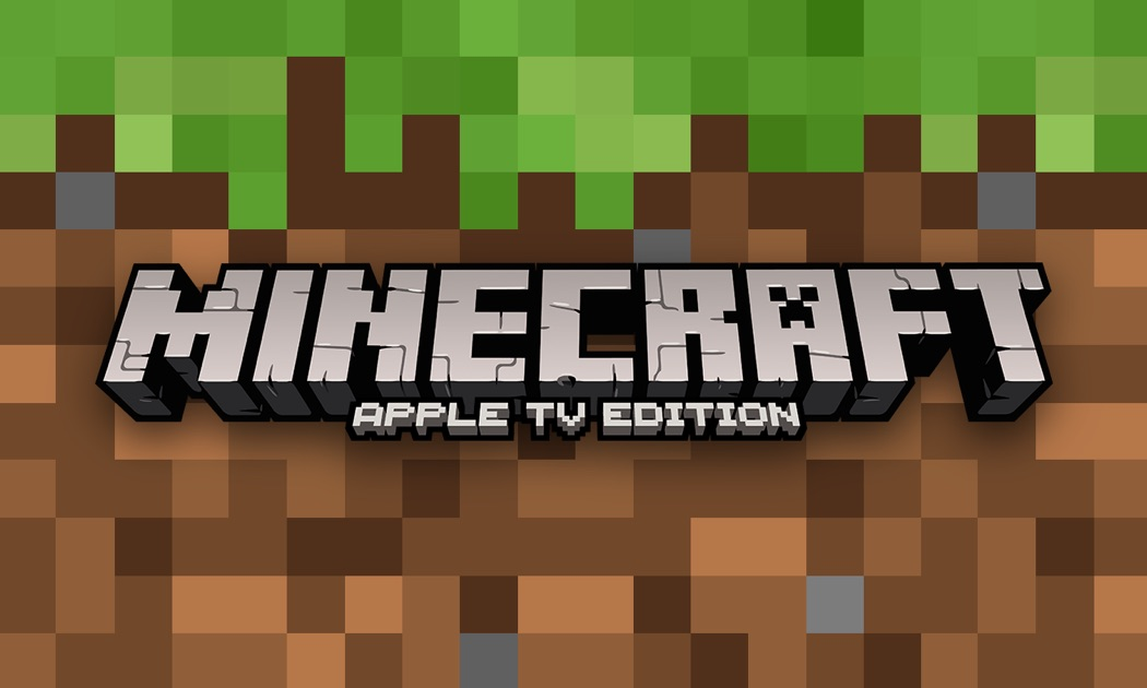 Minecraft: Apple TV Edition on the App Store
