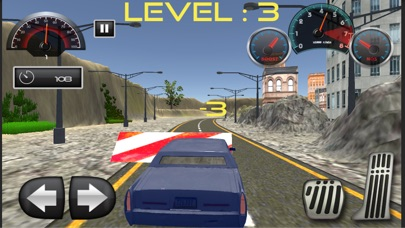 Real SUV Car Racing Legend screenshot 5