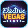Hold Gaming LLC - Electric Vegas Slots artwork