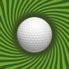 Unit Radius LLC - Speedy Golf artwork