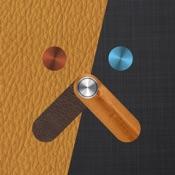 Slash/Dots. - Physics Puzzles
