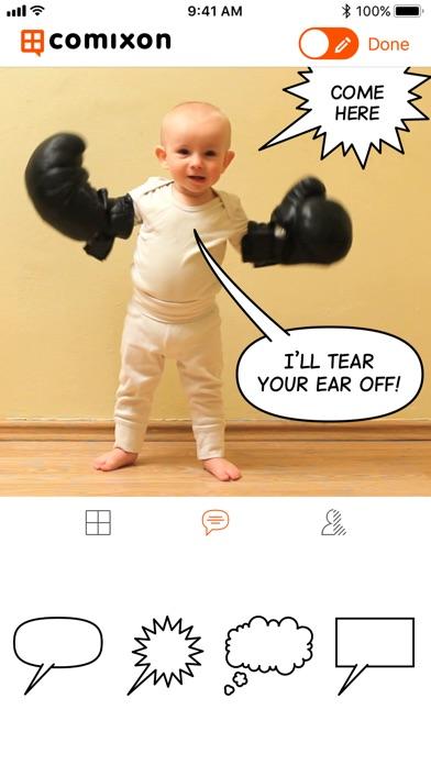 download Comixon apps 2