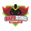 SafeZone-Report It