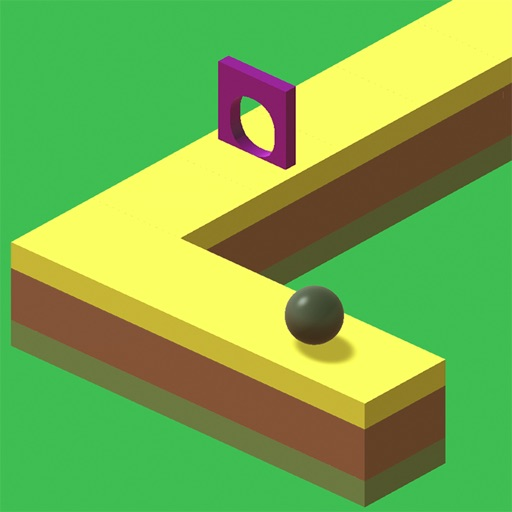 Shape Switch - Tap 2 cross the color gates on road