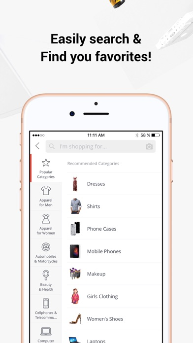 download AliExpress Shopping App apps 0