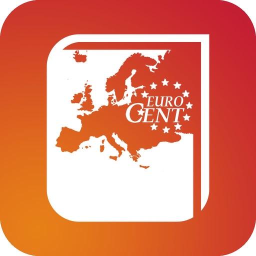 欧洲硬币典藏册:EuroCoins Album