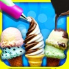 Ice Cream Maker - cooking game