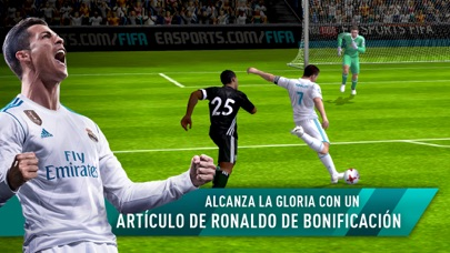 download FIFA Fútbol apps 1