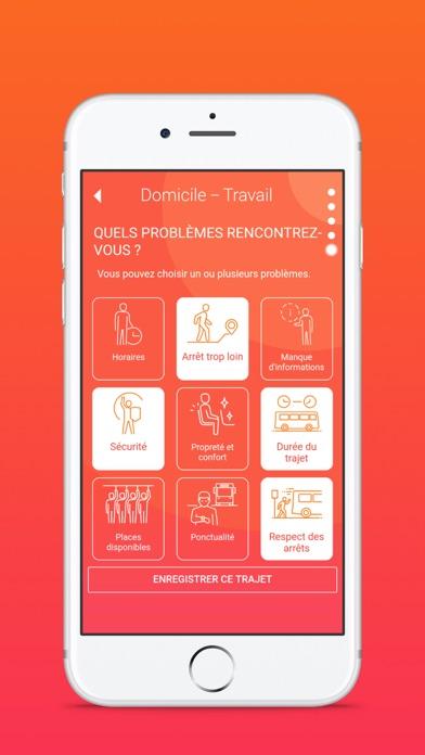 Wever - Mobilité collaborativeCapture d'écran de 2