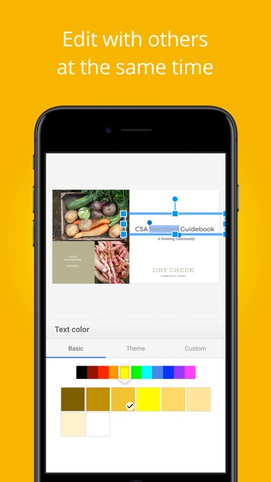 download Google Slides apps 1