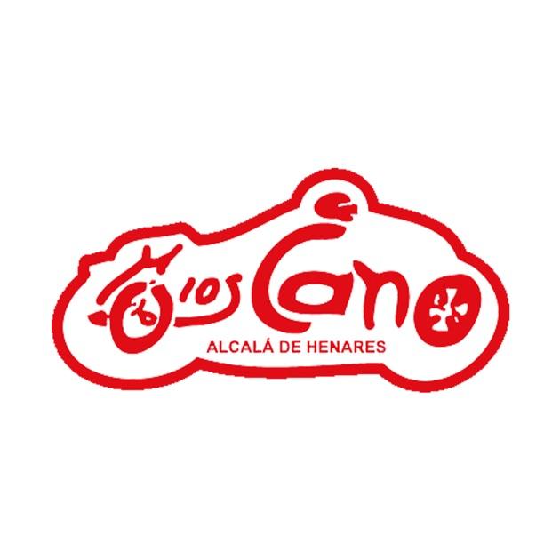 Motos cano en el app store - Talleres cano madrid ...