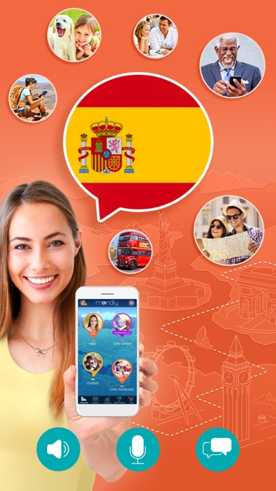 download Learn Spanish: Language Course appstore review