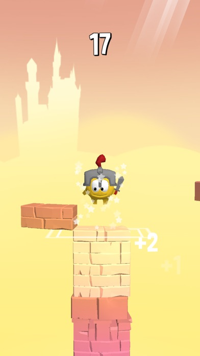 Screenshot 5 Stack Jump