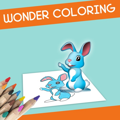 Wonder Coloring