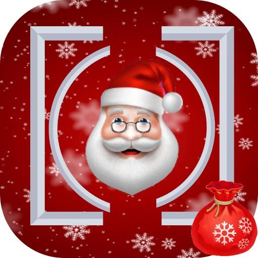 Top Switch Color Santa