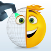 The Emoji Movie Maker Icon