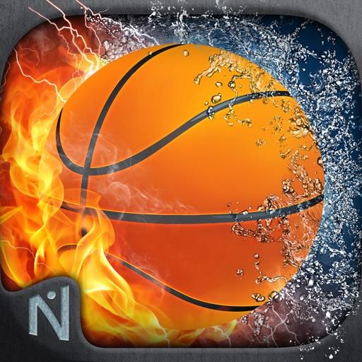 Basketball Showdown app icon图
