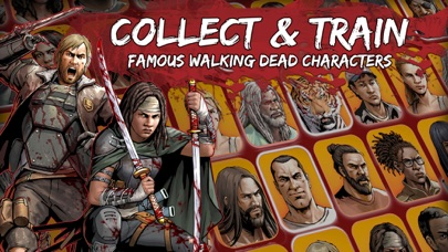 download Walking Dead: Road to Survival appstore review