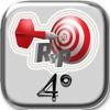 Rápido y Preciso 4o Grado app for iPhone/iPad