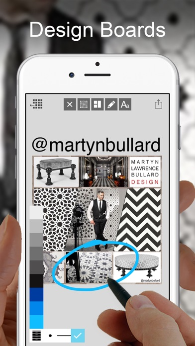 Morpholio board moodboards on the app store for Homestyler old version