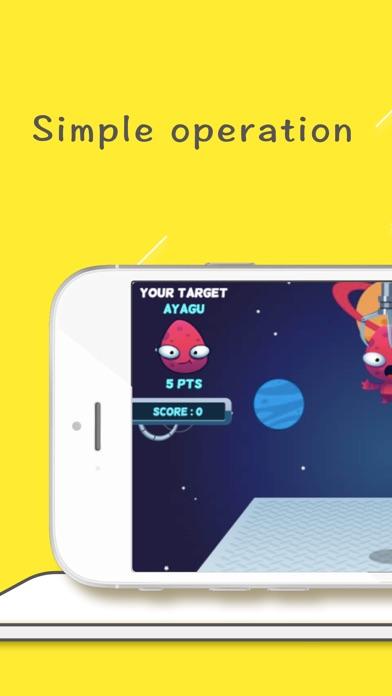 ATDolls machine-tap fun screenshot 2
